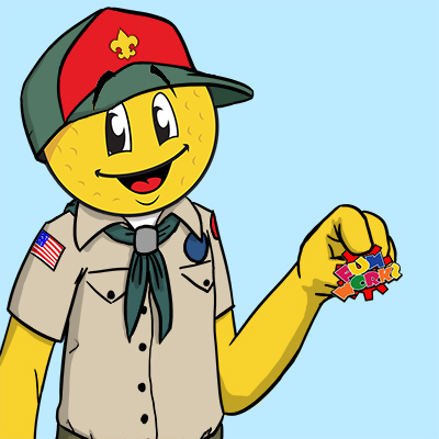 Earn a Scouting Badge at Funworks!